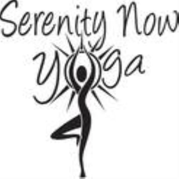 Serenity Now Yoga Barre & Healing Arts Center