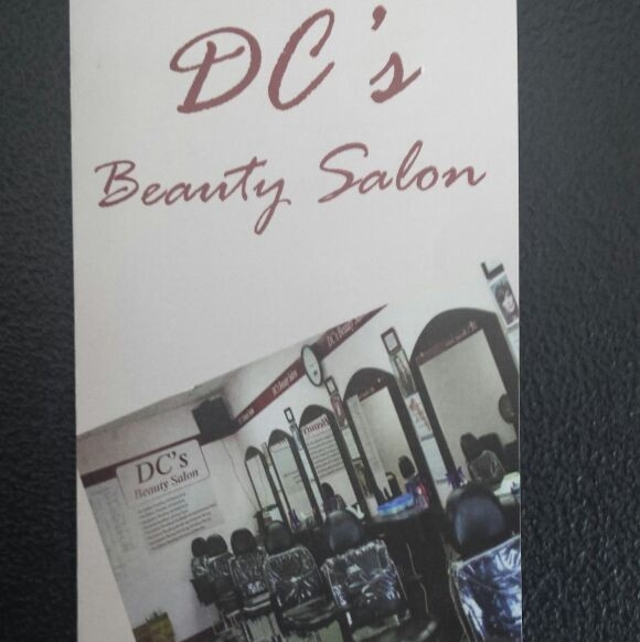 DC's Beauty Salon