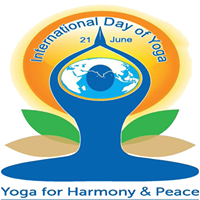 nternational Day of Yoga
