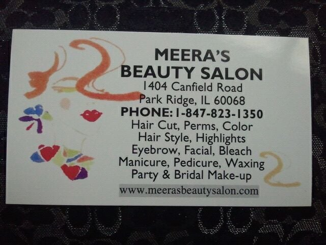 Meeras Beauty Salon
